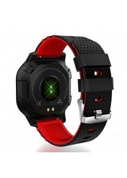 Smart Watch K5 Sport Red