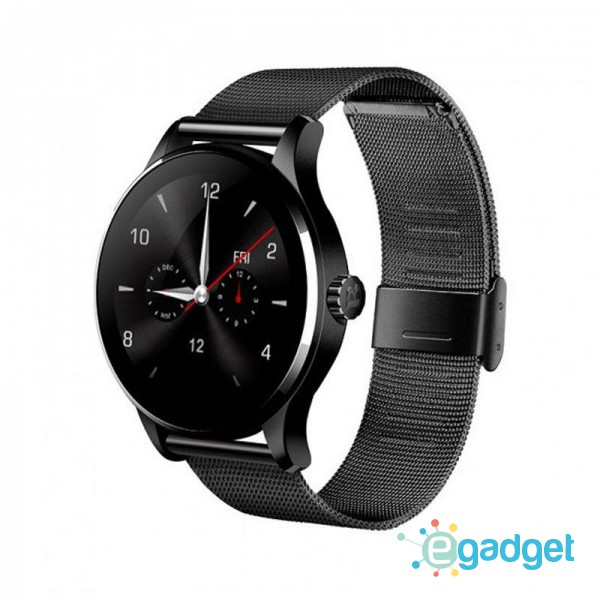 Smart Watch K88H Black