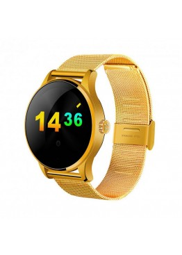 Smart Watch K88H Gold