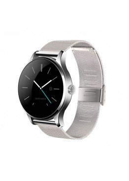 Smart Watch K88H Silver