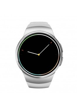 Smart Watch KW18 Silver