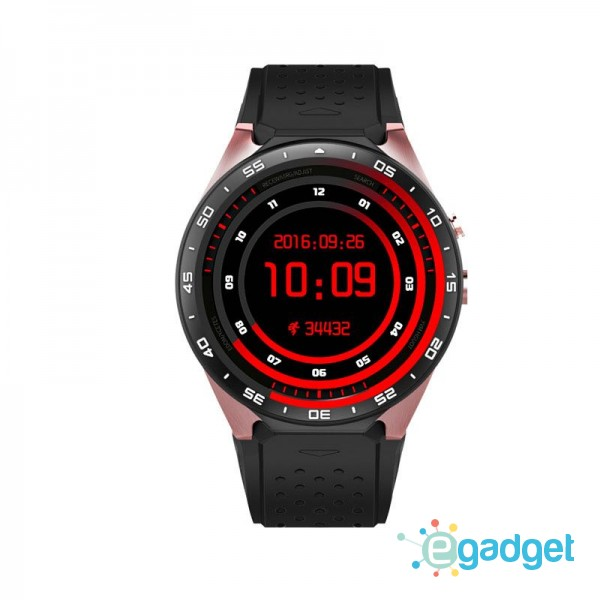 Smart Watch KW88 Gold Android