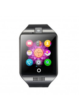 Smart Watch Q18 Apro Black