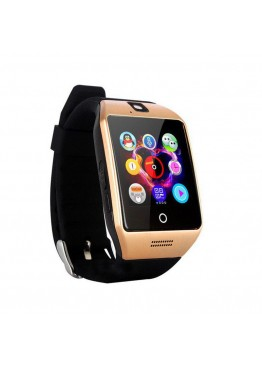Smart Watch Q18 Apro Bronze