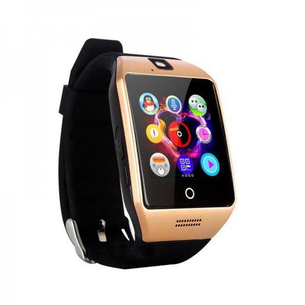 Smart Watch Q18 Apro Bronze