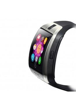 Smart Watch Q18 Apro Silver