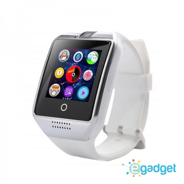 Smart Watch Q18 Apro White