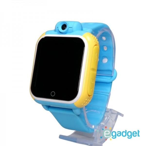 Smart Baby Watch Q200 Blue