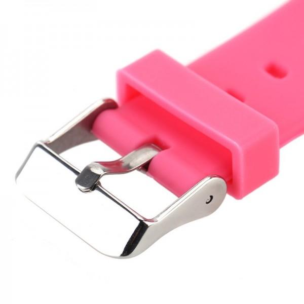 Smart Baby Watch Q50 Pink