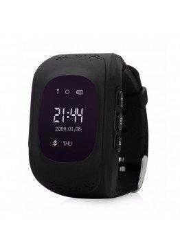 Smart Baby Watch Q50 Black