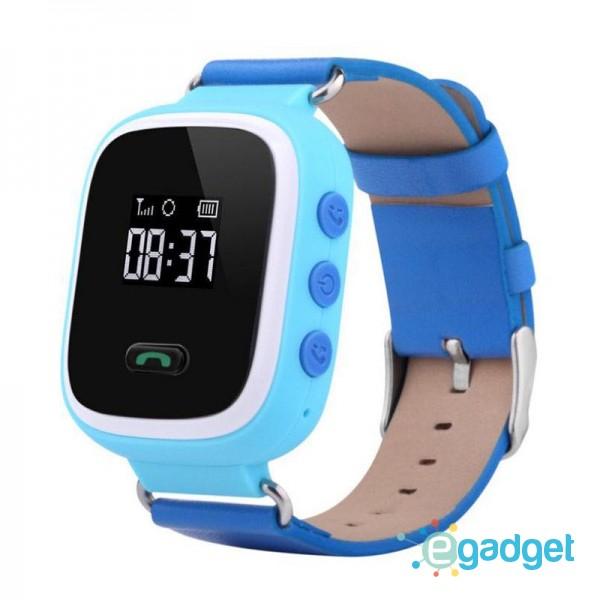 Smart Baby Watch Q60 Blue