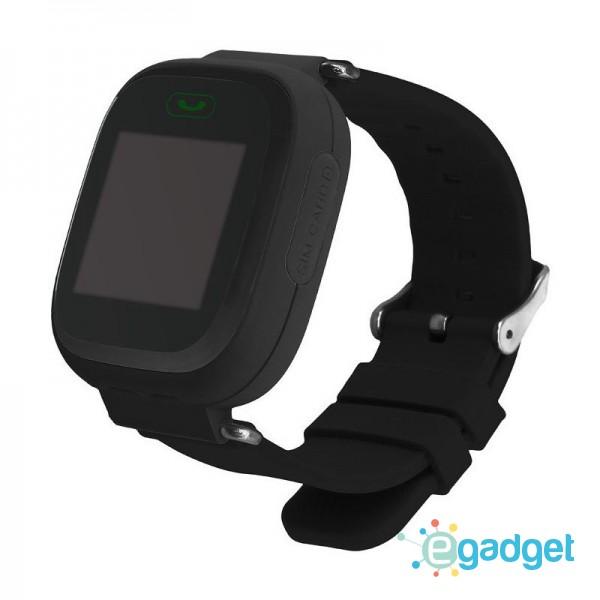 Smart Baby Watch Q90 (Q100) Black