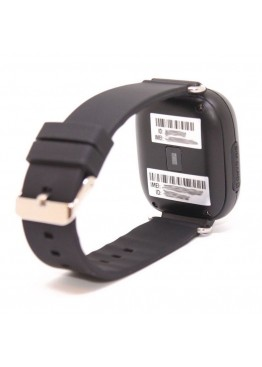 Smart Baby Watch Q90 (Q100) Black