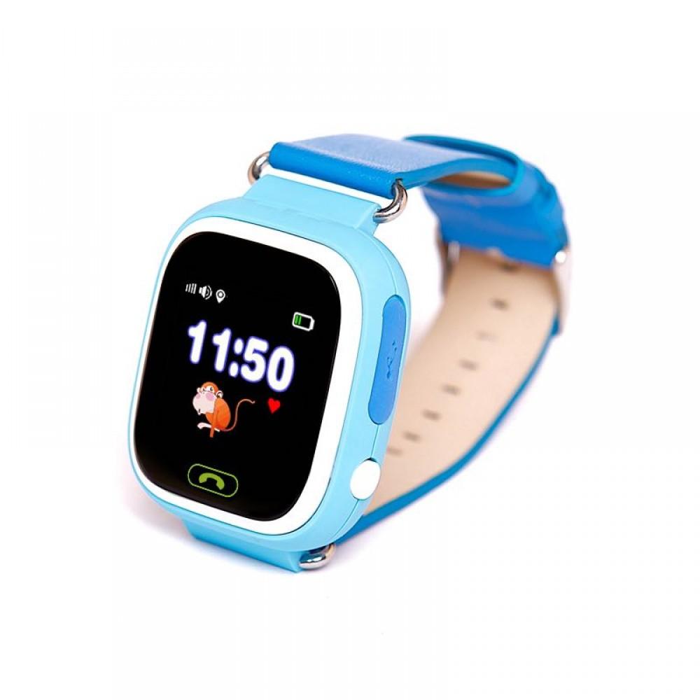 Обзор включает в себя рейтинг детских часов с gps трекером, а многие из них даже имеют сим карту, которая позволяет использовать часы, как телефон.