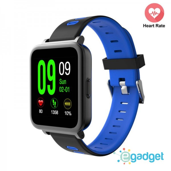 Smart Watch SN10 Blue