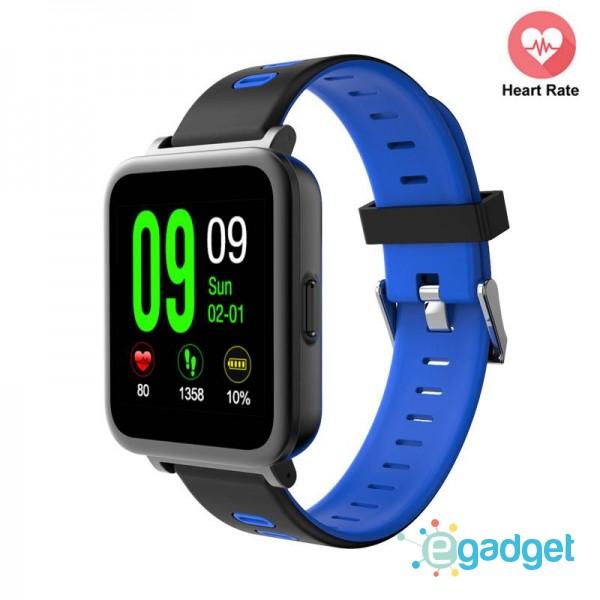 Smart Watch SN10 Blue