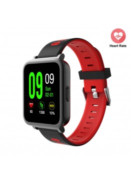 Smart Watch SN10 Red