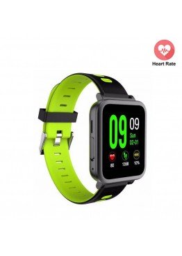 Smart Watch SN10 Green