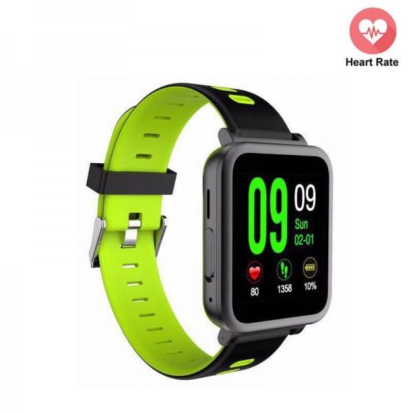 Smart Watch SN10 Green