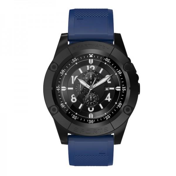 Smart Watch SW98 Blue