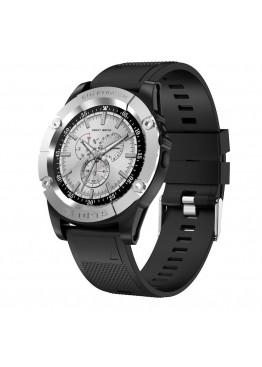 Smart Watch SW98 Silver