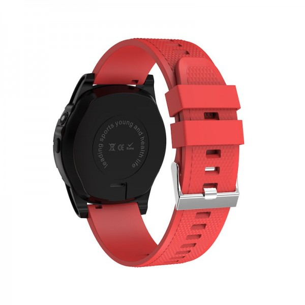 Smart Watch SW98 Red
