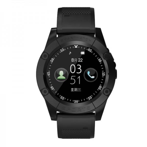 Smart Watch SW98 Black