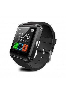 Smart Watch U8 Black