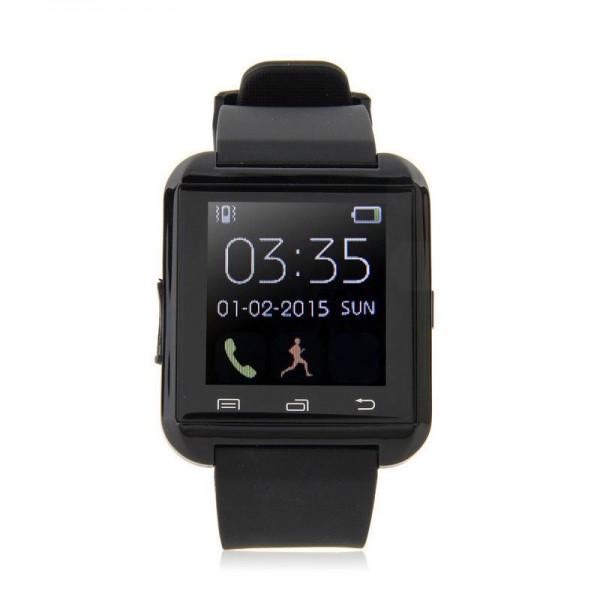 Smart Watch U8 Black