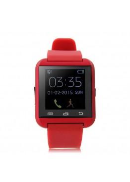 Smart Watch U8 Red