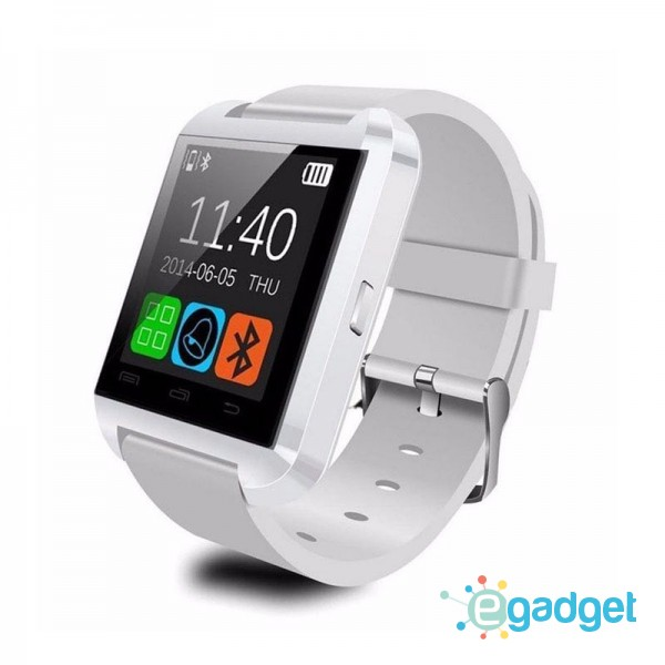 Smart Watch U8 White