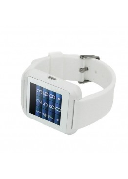 Smart Watch U8 White