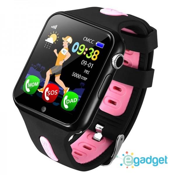 Smart Baby Watch V5K Pink