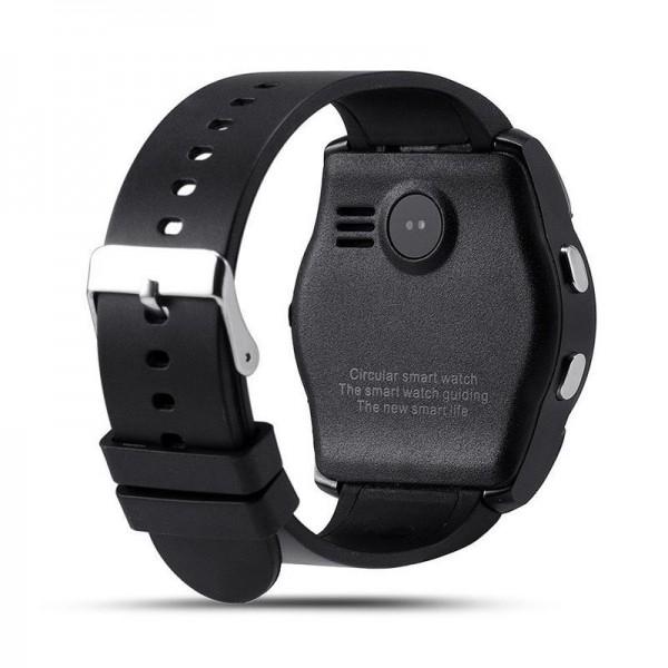 Smart Watch V8 Black