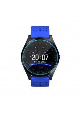 Smart Watch V9 Blue