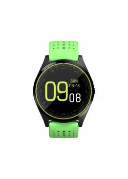 Smart Watch V9 Green