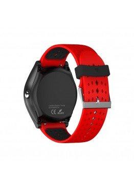 Smart Watch V9 Red