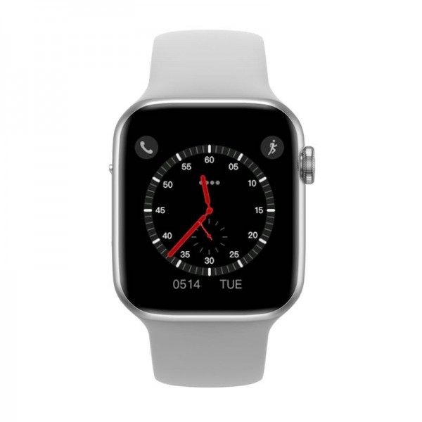 Smart Watch IWO 7 (W34) White