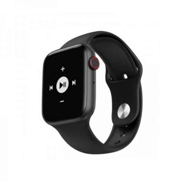 Smart Watch IWO 7 (W34) Black