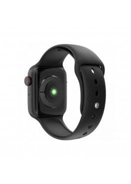 Smart Watch IWO 7 (W34) Black