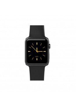 Smart Watch W52 Black