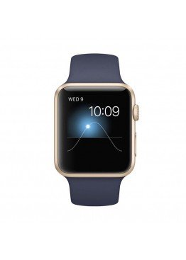 Smart Watch IWO 5 (W54) Gold