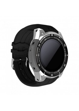 Smart Watch X100 Silver Android