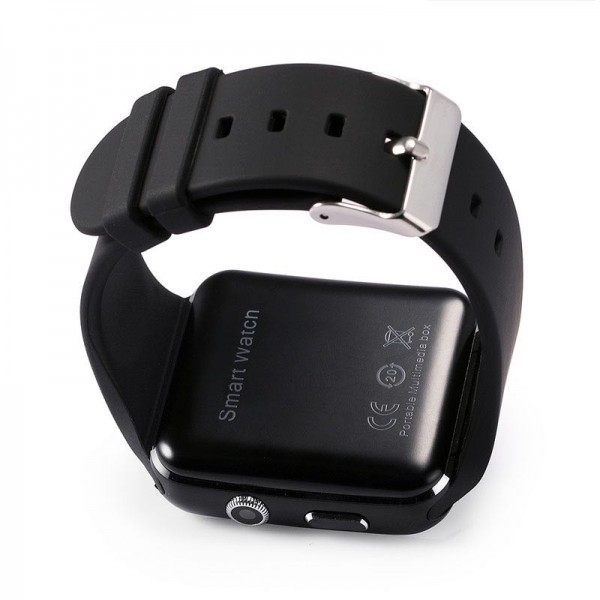 Smart Watch X6 Plus Black Original