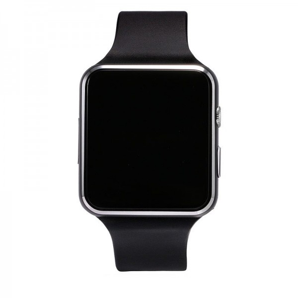 Smart Watch X6 Black