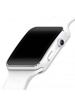 Smart Watch X6 Plus White Original