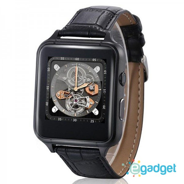 Smart Watch X7 Black
