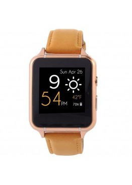 Smart Watch X7 Gold