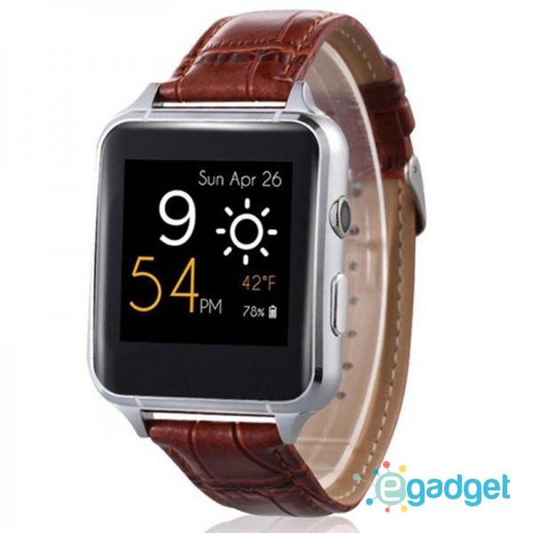 Smart Watch X7 Silver