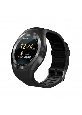 Smart Watch Y1 Black